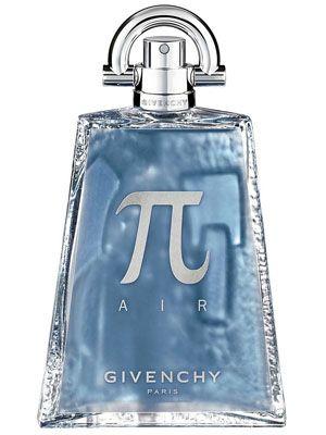 Pi Air - Givenchy - Foto Profumo