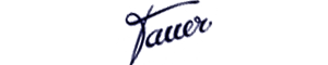 Tauer - logo