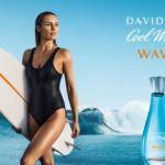 Cool Water Woman Wave - Davidoff - Foto 2