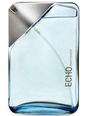 Echo - Davidoff - Foto Profumo