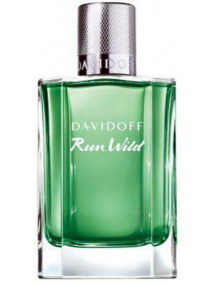 Run Wild - Davidoff - Foto Profumo