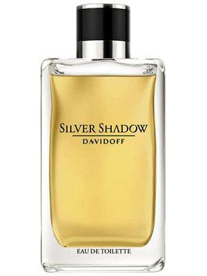 Silver Shadow - Davidoff - Foto Profumo
