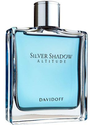 Silver Shadow Altitude - Davidoff - Foto Profumo