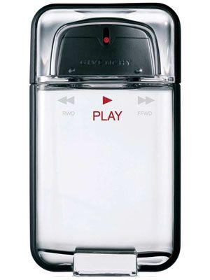 Play - Givenchy - Foto Profumo