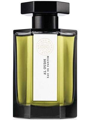 Al Oudh - L'Artisan Parfumeur - Foto Profumo