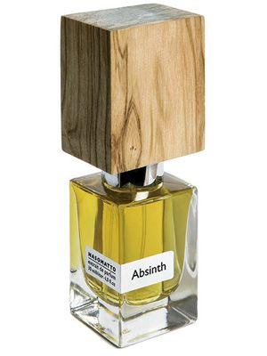 Absinth - Nasomatto - Foto Profumo