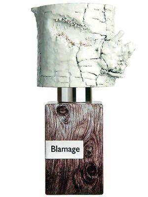 Blamage - Nasomatto - Foto Profumo