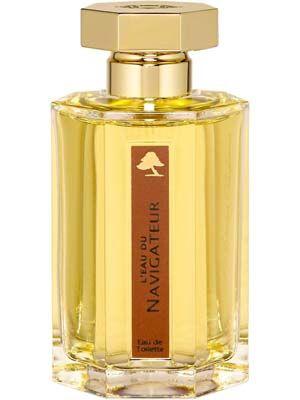 L'Eau du Navigateur - L'Artisan Parfumeur - Foto Profumo