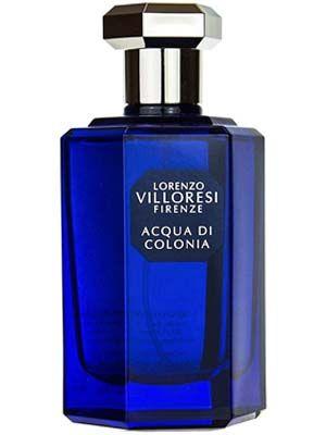 Acqua di Colonia - Lorenzo Villoresi - Foto Profumo