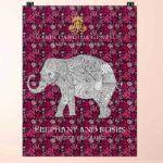 Elephant & Roses - Maria Candida Gentile - Foto 3