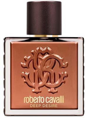Roberto Cavalli Uomo Deep Desire - Roberto Cavalli - Foto Profumo