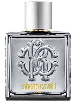 Roberto Cavalli Uomo Silver Essence - Roberto Cavalli - Foto Profumo