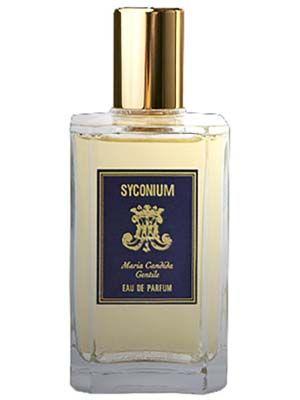Syconium - Maria Candida Gentile - Foto Profumo