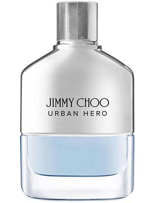 Urban Hero - Jimmy Choo - Foto Profumo