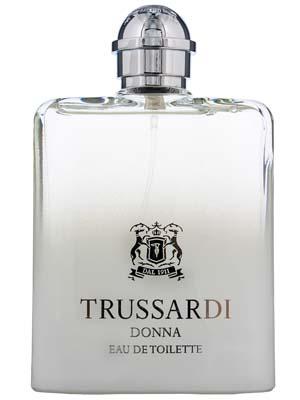 Trussardi Donna Eau de Toilette - Trussardi - Foto Profumo