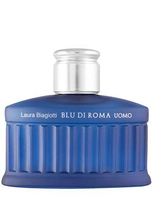 Blu di Roma Uomo - Laura Biagiotti - Foto Profumo