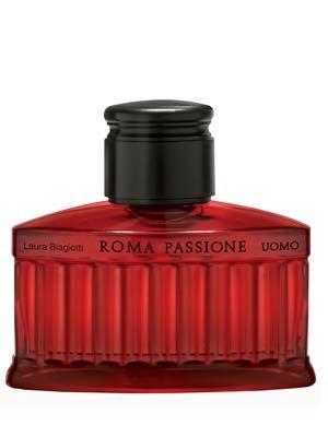 Roma Passione Uomo - Laura Biagiotti - Foto Profumo