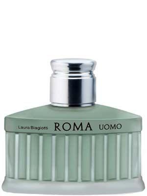 Roma Uomo Cedro - Laura Biagiotti - Foto Profumo