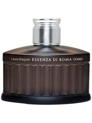Essenza di Roma Uomo - Laura Biagiotti - Foto Profumo