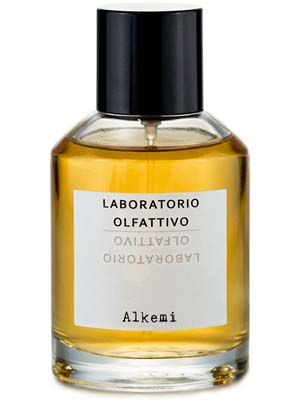 Alkemi - Laboratorio Olfattivo - Foto Profumo