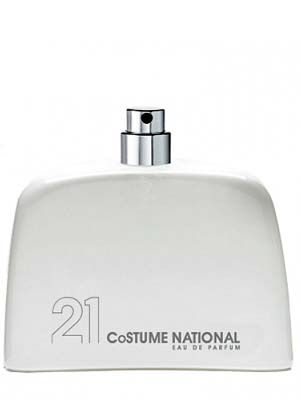 21 - CoSTUME NATIONAL - Foto Profumo