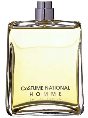 Costume National Homme - CoSTUME NATIONAL - Foto Profumo