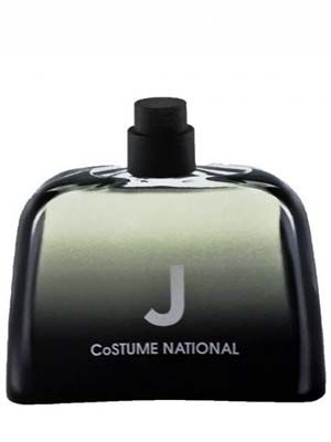 J - CoSTUME NATIONAL - Foto Profumo