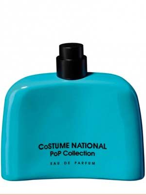 Pop Collection - CoSTUME NATIONAL - Foto Profumo