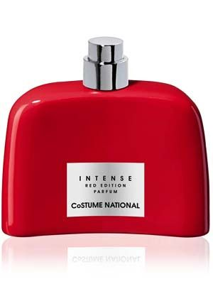 Scent Intense Red Edition - CoSTUME NATIONAL - Foto Profumo