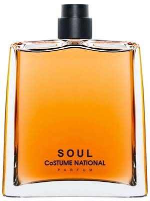 Soul - CoSTUME NATIONAL - Foto Profumo