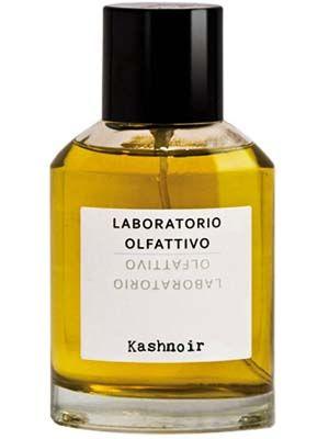Kashnoir - Laboratorio Olfattivo - Foto Profumo