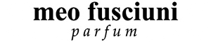 Meo Fusciuni Parfum - logo