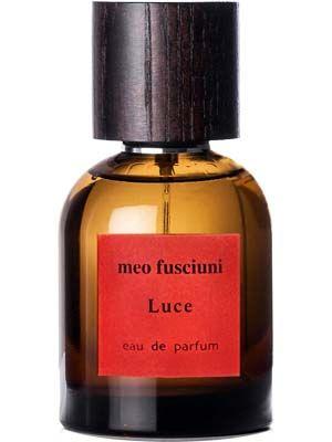 Luce - Meo Fusciuni Parfum - Foto Profumo