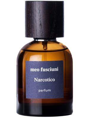Narcotico - Meo Fusciuni Parfum - Foto Profumo