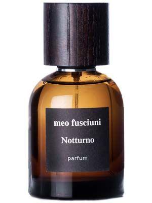 Notturno - Meo Fusciuni Parfum - Foto Profumo