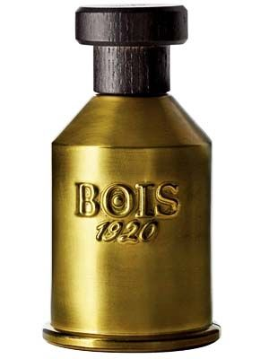 Oro 1920 - Bois 1920 - Foto Profumo