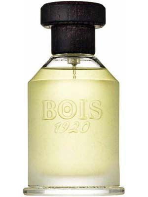 Sandalo e The - Bois 1920 - Foto Profumo