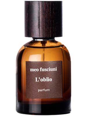 L'oblìo - Meo Fusciuni Parfum - Foto Profumo
