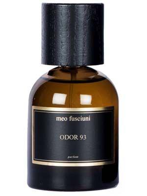 Odor 93 - Meo Fusciuni Parfum - Foto Profumo