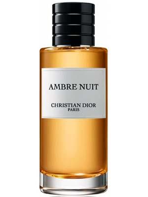 Ambre Nuit - Christian Dior - Foto Profumo