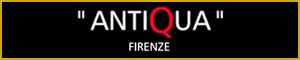 Antiqua Firenze - logo