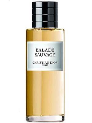 Balade Sauvage - Christian Dior - Foto Profumo