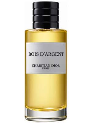 Bois D'Argent - Christian Dior - Foto Profumo