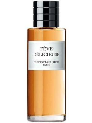 Fève Délicieuse - Christian Dior - Foto Profumo