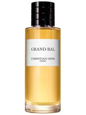 Grand Bal - Christian Dior - Foto Profumo