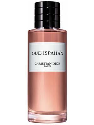 Oud Ispahan - Christian Dior - Foto Profumo
