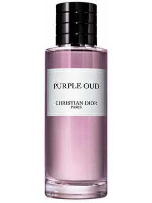 Purple Oud - Christian Dior - Foto Profumo