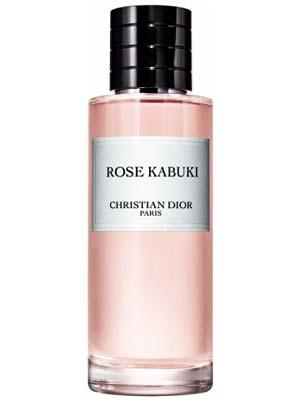 Rose Kabuki - Christian Dior - Foto Profumo