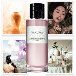 Sakura - Christian Dior - Foto 4