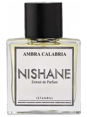 Ambra Calabria - Nishane - Foto Profumo